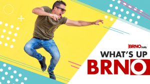 What's Up Brno? – Events in Brno, Week n°44