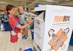 New Food Boxes Reduce Food Waste and Help People In Need