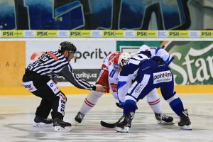 Brno Sports Weekly Report — HC Kometa Move into First Place