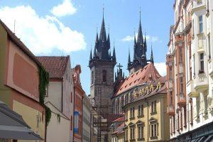 New Report Questions UNESCO Status of Prague's Historic City Centre