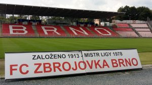 Brno Sports Weekly Report — Brno Teams Look For Final Surge to End Fall Season