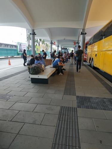 benesova trida bus station brno new bathrooms 5